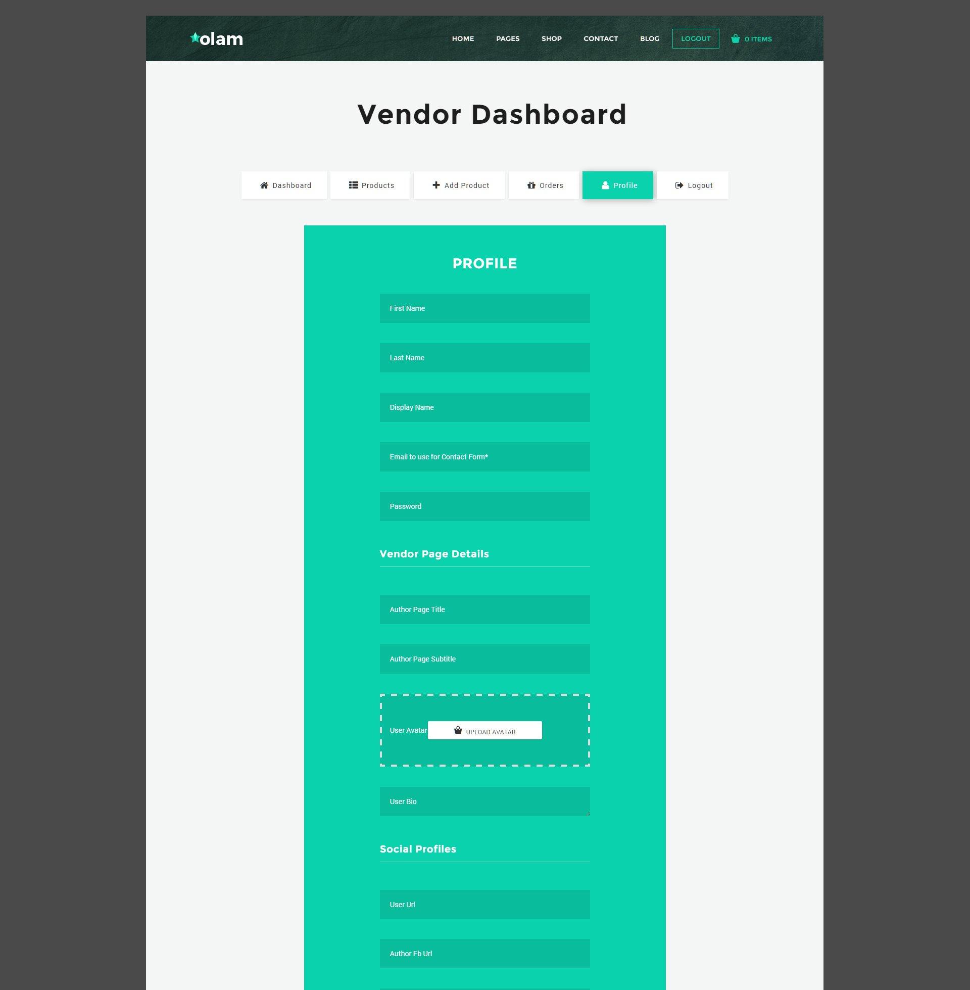 10 vendor-profile