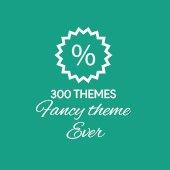 300 Themes
